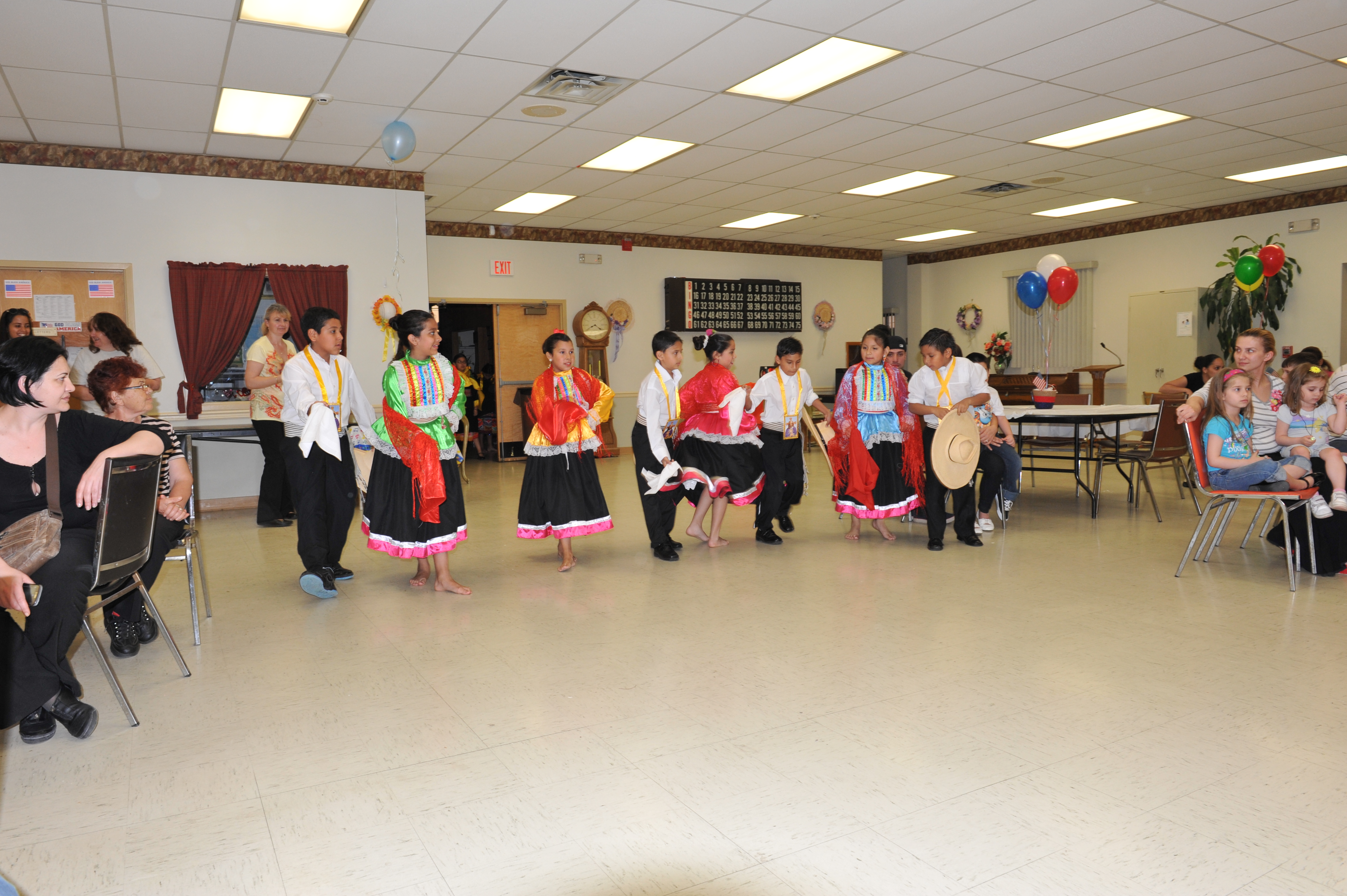 Multi Cultural Night May 18 2012 Photo Album